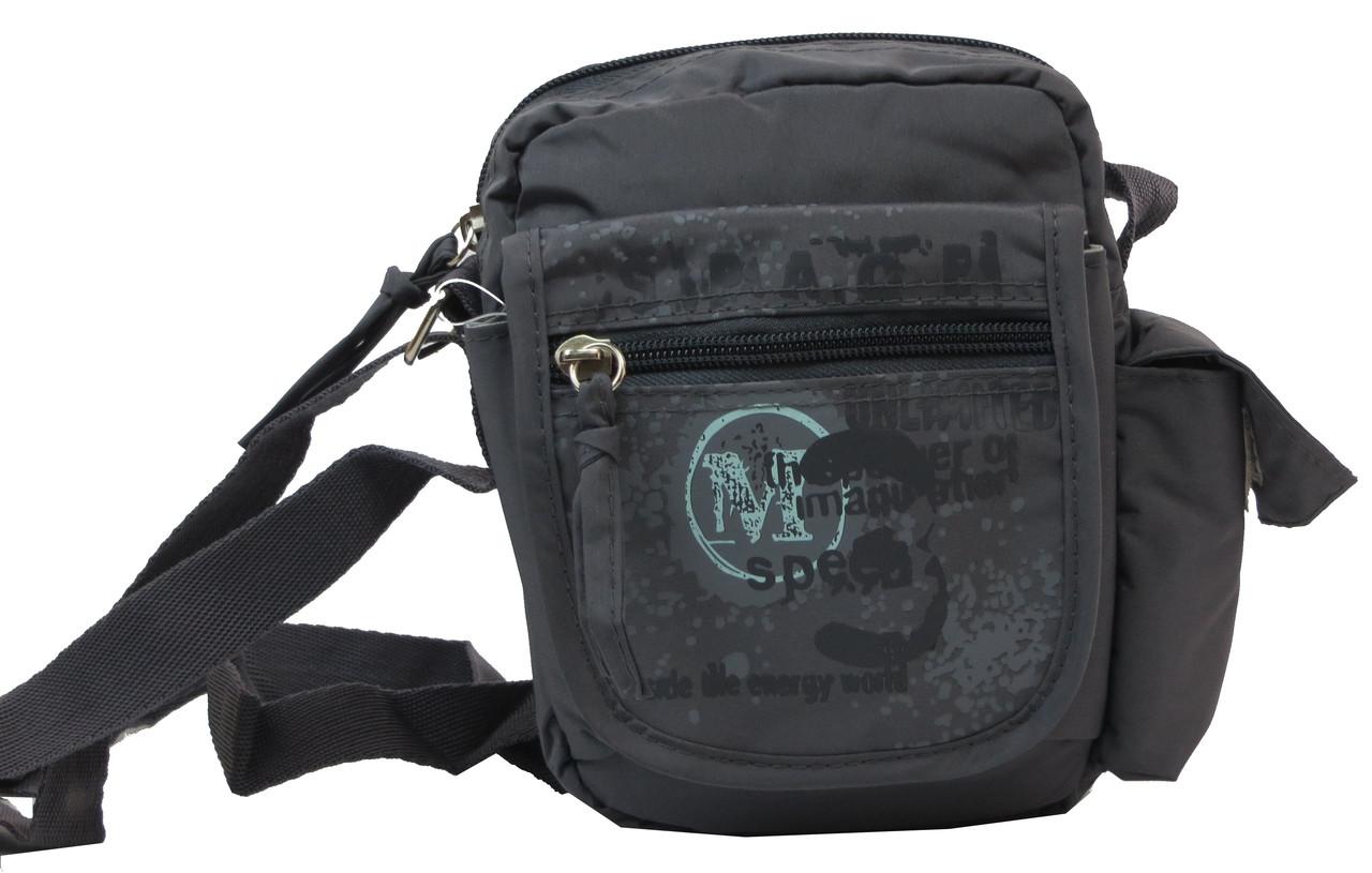 Компактная сумка через плече Wallaby DU368