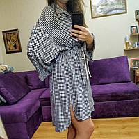Платье рубашка женское..Турция