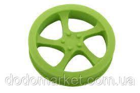 Большое колесо для апорта игрушка для собак Sum-Plast
