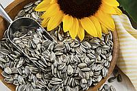 Как правильно приготовить жареные семечки