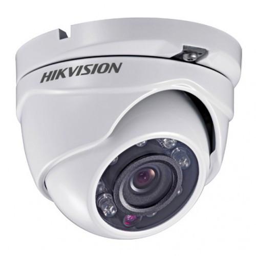 Купольная видеокамера Hikvision DS-2CE56D7T-ITM (2.8 мм)