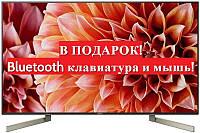 """Умный телевизор Sony KD32XF9005 32"""" Smart TV WiFi FullHD + Подарок!"""