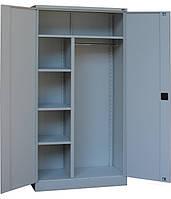 Офисно-гардеробный шкаф ШКГ-10 ог