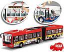Aвтобус с функциональными элементами 46 см City Express Dickie 3748001, фото 2