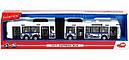 Aвтобус с функциональными элементами 46 см City Express Dickie 3748001, фото 10