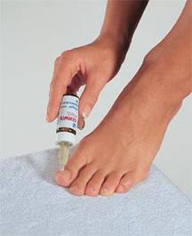 Засоби для догляду за тілом та нігтями