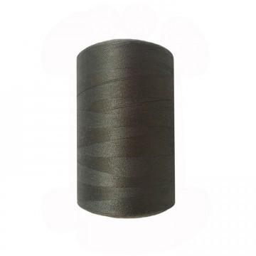 Нить армированная 28/2 цв S-275 серый темный (боб 2500м) NITEX