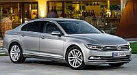 Лобовое стекло на Volkswagen Passat B8 c 2014- г.в.