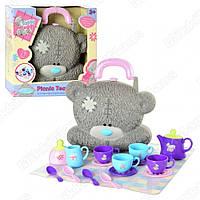 Игровой набор чайной посуды Tatty Teddy (Me to you) 1680399
