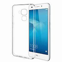 Чехол TPU для Huawei Honor 7 Lite
