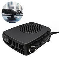 Обогреватель-вентилятор 2 в 1 от прикуривателя в авто - 12V, Автомобільні аксесуари, Автомобильные аксессуары