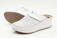 Качественная медицинская женская обувь - эстетика, комфорт и высокая работоспособность