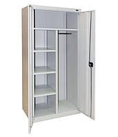 Офисно-гардеробный шкаф ШМР-20 ог