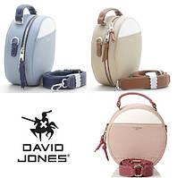 Сумка клатч David Jones 3 цвета, фото 1