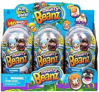 Игровой набор Moose Mighty Beans SLAM pack S1, 8 фигурок (66560), фото 1