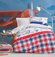 Постельное белье Cotton Box Air Balloon ранфорс подростковое