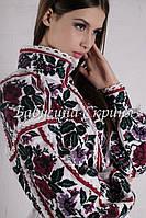 Жіноча вишиванка МВ-145