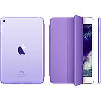 Чехол Smart Cover matte для iPad mini 3/2/1 purple