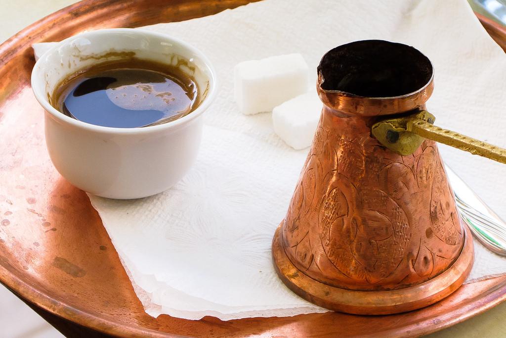 Турка для кофе (джезва) – как выбрать и не ошибиться
