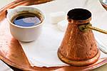 Турка для кави (джезва) – як вибрати і не помилитися