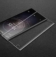 Защитное стекло Mocolo 3D для Sony Xperia XA2 Ultra H4213 Clear (0.33 мм)