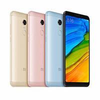 Xiaomi Redmi 5 Plus 4/64GB  (Global Rom + OTA)