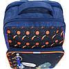 Украина Рюкзак школьный Bagland Школьник 8 л. 225 синий 429 (00112702), фото 4