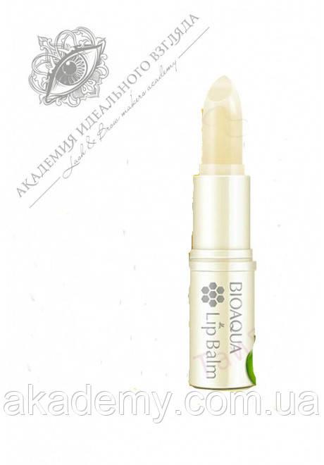 Бальзам для губ универсальный Balm lip 4 g Bioaqua