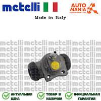 Тормозные цилиндры Chevrolet Aveo Шевроле Авео  Metelli   040298
