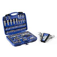 Набор инструментов 108 ед BT 50108 + Набор ключей рожково-накидных 12 ед BT 40012