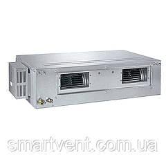 Канальний кондиціонер Tosot TFH48K3FI/ TUHD48NM3FO