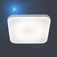 Светодиодный смарт-светильник на пульте управления с диммером СветМира SM1117/330/48W 3000/6500K