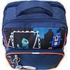 Украина Рюкзак школьный Bagland Школьник 8 л. 225 синий 432 (00112702), фото 4
