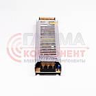Блок питания 12В перфорированный LONG ULTRA, 16.5A 200Вт, IP20, фото 3