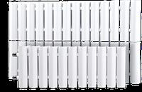 Радиатор отопления секционный низкий СРС - 1