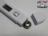 Градусник термометр измерение температуры тела электронный, точный