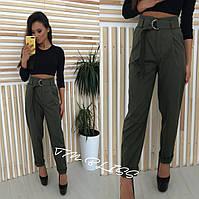 Женские стильные брюки , фото 1