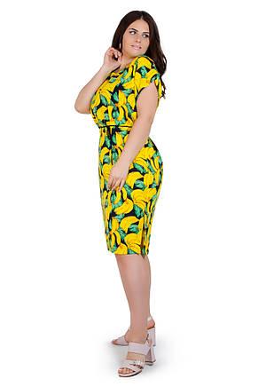 Женское летнее платье 055-24, фото 2