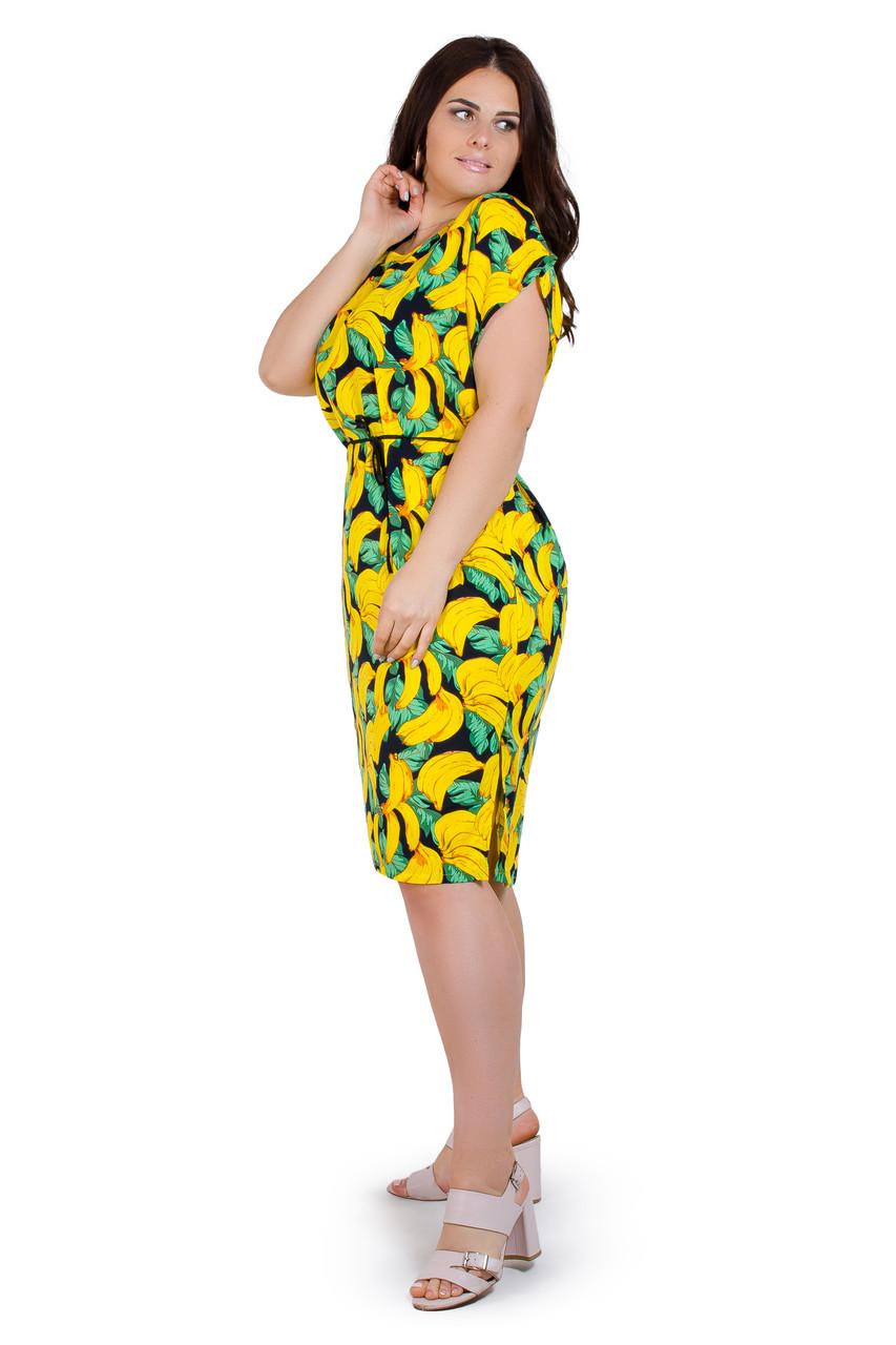 Женское летнее платье 055-24
