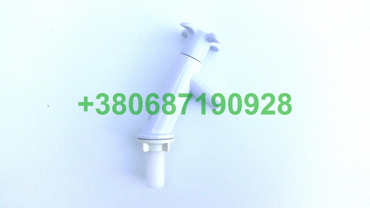Смеситель одинарный моно кран для одной холодной воды или горячей