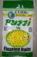 Воздушное тесто Cukk Puffi Мед мини 30г