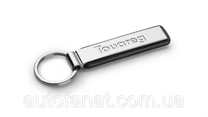 Оригинальный брелок Volkswagen Touareg Key Chain Pendant Silver Metal (000087010ADYPN)