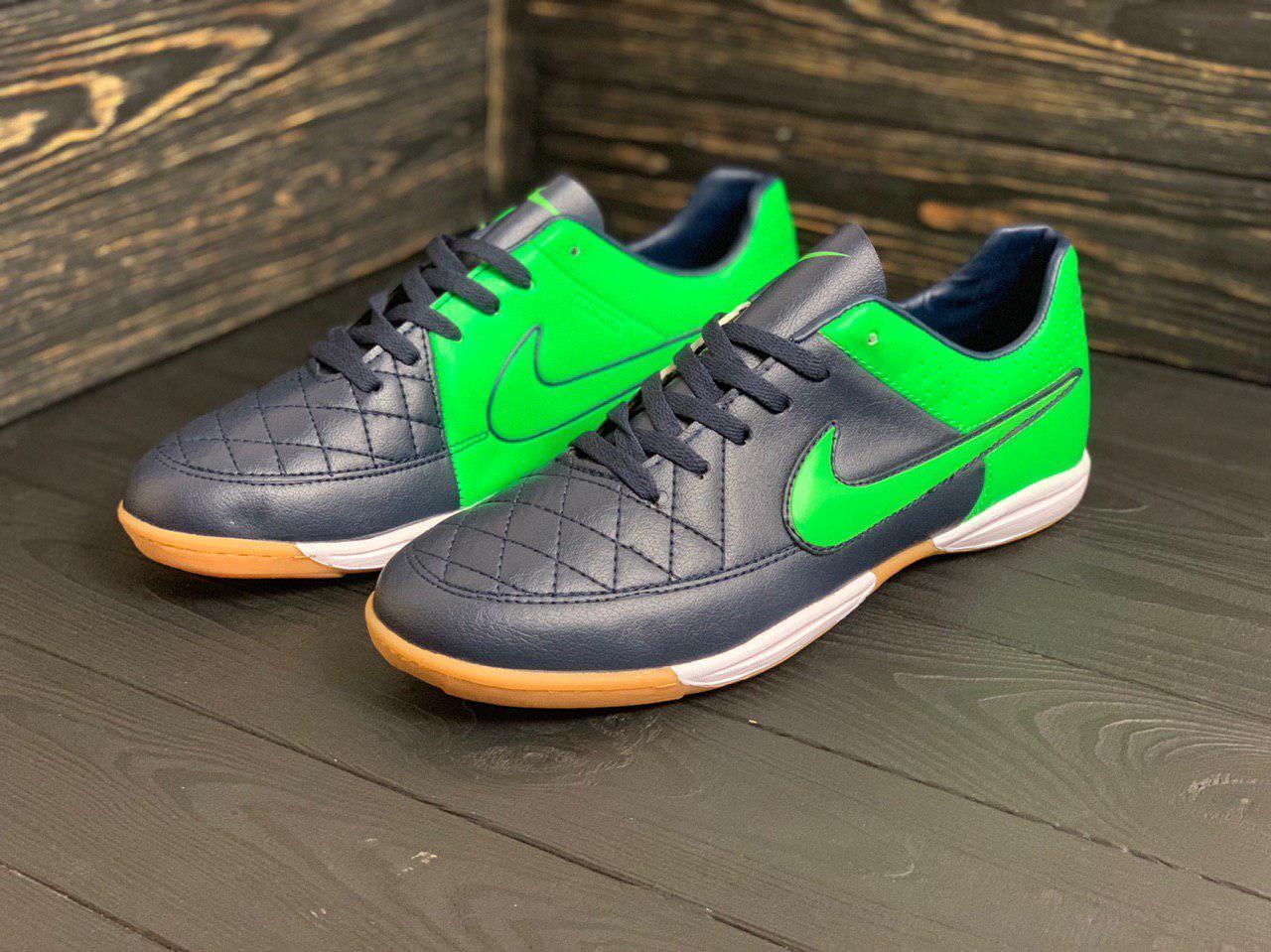 0516555d79a1ac Футзалки Nike Tiempo (реплика) 1075 — в Категории