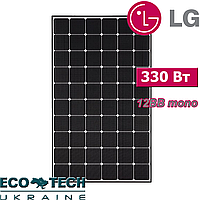 Солнечная батарея LG 330N1С NeON2 А5 330W CELLO 12BB монокристалл