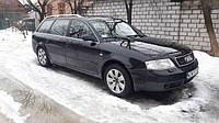 Автозапчасти Audi A6 С5 бу