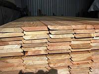 Ромбус - Планкен косой  лиственница сибирская, деревянный фасад  20х120, фото 1