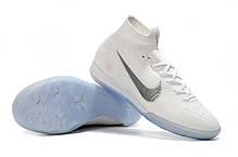 Футзалки Nike Mercurial c носком 1111(реплика), фото 2