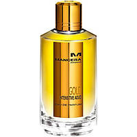 Mancera Gold Intensitive Aoud парфюмированная вода 120 ml. (Мансера Голд Интенситиве Уд)