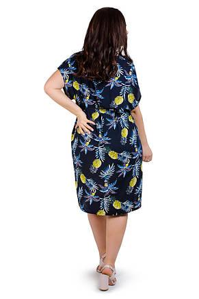 Женское летнее платье 055-28, фото 2
