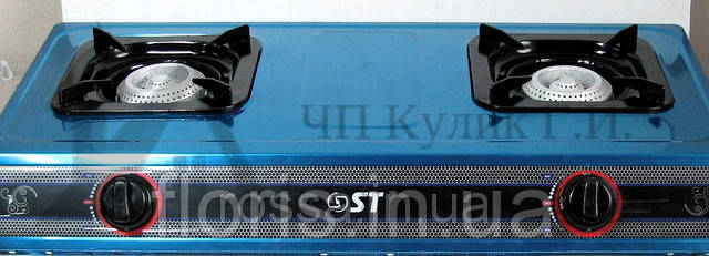 Таганок настольный газовый ST 63-010-12